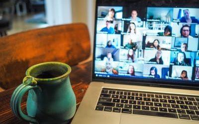 Requisitos de una Aula Virtual